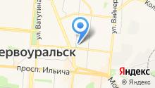 Творческая видеостудия Игоря Скорынина на карте