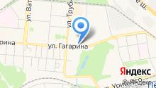 ЗАГС г. Первоуральска на карте