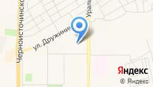 Parnas-NT на карте