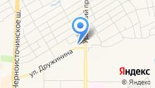 BARKALOV STUDIO на карте