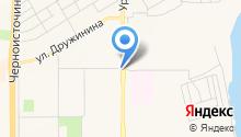 Detalka.ru на карте