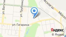 СтройТеплоСервис на карте