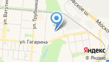 TDM ElectroMarket на карте