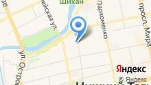 Best Сервис на карте