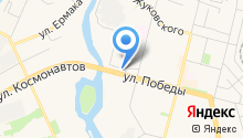AvtoDom на карте