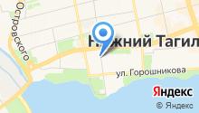 Virtu на карте