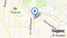 Bon & Bon на карте