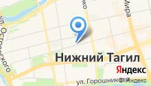 Адресное бюро, УФМС на карте