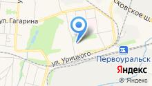 Дом культуры им. В.И. Ленина на карте
