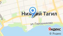 www.ntagil.ru на карте