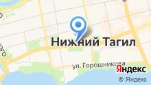 Информационно-методический центр по физической культуре и спорту на карте