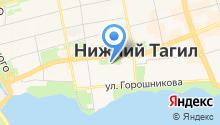 International Auto Club на карте