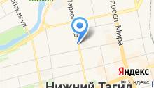VITAMUSIC на карте