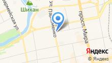 АлкоСтоп на карте