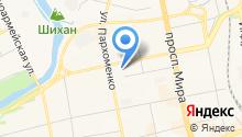 De-parfum.ru на карте