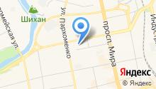 SEOURAL на карте
