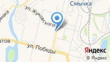 VinoVodka на карте