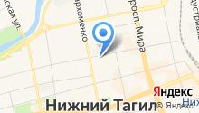White Park на карте