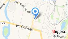Inomarka96 на карте