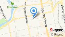 Laksheri на карте