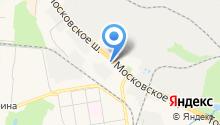 Foodway на карте