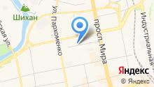 Crazy_Studio на карте