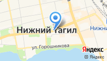 NOSH & МЯСО на карте