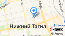 Академия Мебели на карте