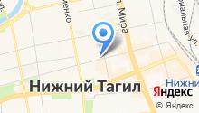 Bouquete.ru на карте