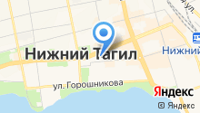 Upgrade-service на карте
