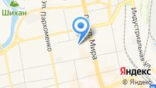 АртКор на карте