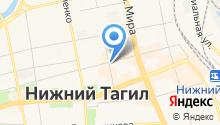 Адвокат Канонерова-Жукотанская С.А. на карте