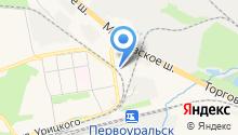 Уником-Сервис на карте