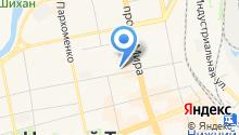 TranZистоR на карте