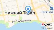 CHAOCHO.ru на карте