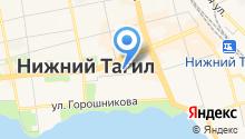 TrueShop на карте