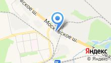 УралПромСтройИнвест на карте