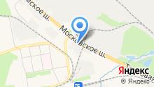 Магазин запчастей для Камаз, Урал, ЗИЛ на карте