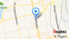Samsung на карте