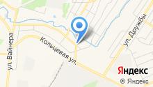 ТГСервис-Оберон на карте