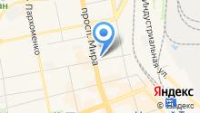 Арт Лайф на карте