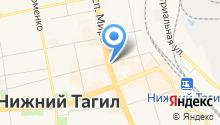 Яхонт, ЗАО на карте
