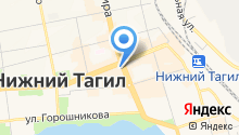 Альфа-Банк на карте