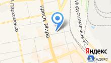 ROXXSHOP на карте