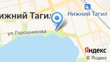Chivas live-bar на карте