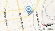 Vito на карте