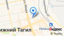 Maksim на карте