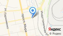 Caraudio Market на карте