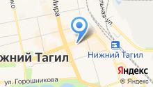 Handmade Волчкова & Лазоркина на карте