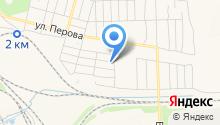 Westernavto на карте